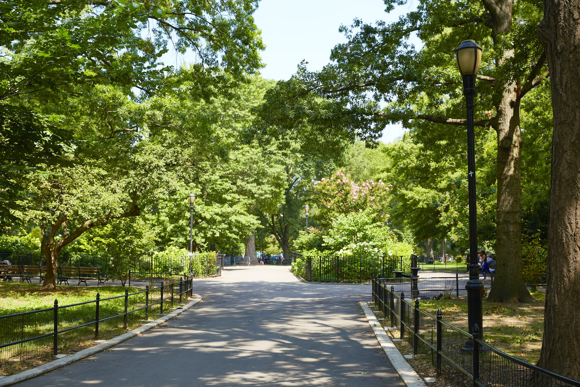 East Village Park